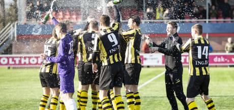 Nieuw seizoen amateurvoetbal: PH is toe aan meer weerstand