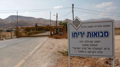 Israëlische regering keurt legalisatie wilde nederzetting op Westelijke Jordaanoever goed