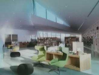 Nieuw Ingelmunsters Cultuurhuis krijgt vorm: van leescafé- en terras tot evenementenzaal
