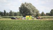 Landbouwer (80) overleden op erf na aanrijding door landbouwvoertuig
