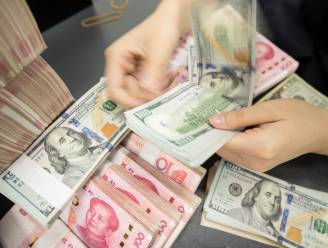 """Handel VS-China ook in juli gedaald, IMF wil """"flexibele"""" koers van Chinese munt"""