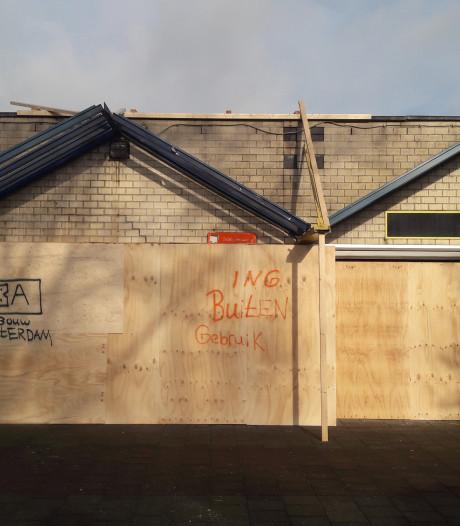 Winkels in Wijk snel weer open na verwoestende plofkraak