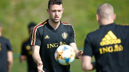 Football Talk (13/06). Genk-middenvelder bij Jonge Duivels - Topoverleg bij Anderlecht - Ex-Anderlecht-assistent naar Gent