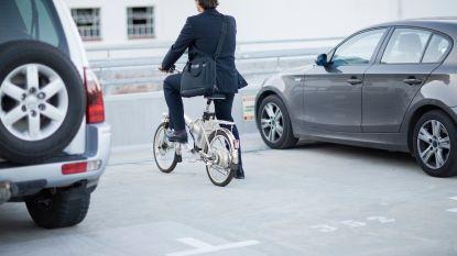 Kwart meer fietsvergoedingen in twee jaar tijd