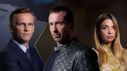 VRT koopt tweede seizoen van Nederlandse topreeks 'Klem'