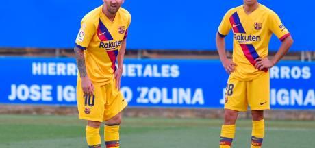 'Barça-fans stomverbaasd: Koeman heeft pareltje Riqui Puig niet nodig'