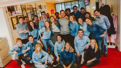Studio Brussel verjaardagsverrassing voor Bram Willems loopt een beetje fout