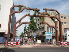 Groene poort beter ontvangen dan de kies: 'Doetinchem doet z'n best om Winterswijk naar de kroon te steken'