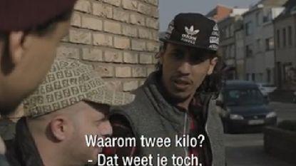 Niets is wat het lijkt in deze hilarische Antwerpse clip