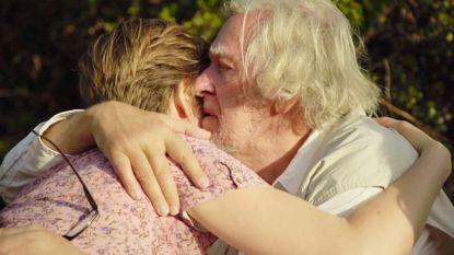 Vader en zus versieren plek waar Pauwel verongeluke in 'Forever Young'