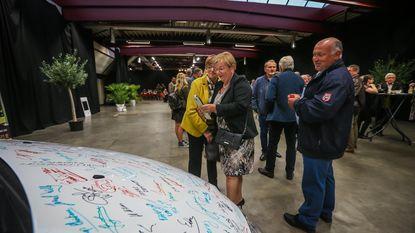 """Reünie 500 oud-medewerkers Ford Genk: """"Ja, er is nog een leven na Ford"""""""