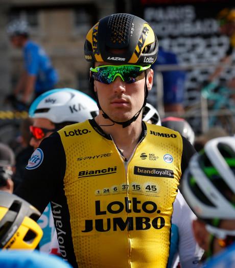 Roosen maakt Tourploeg Lotto-Jumbo compleet