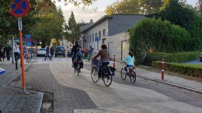 Sint-Elisabethstraat wordt vanaf maandag 'schoolstraat' en wordt bij begin en einde van schooldag afgesloten