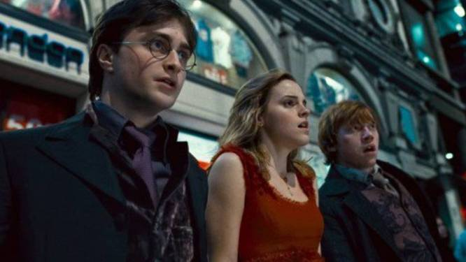 """'Harry Potter'-serie voor HBO Max in de maak"""