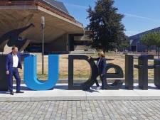 Scherp toezicht Chinese student: Tweede Kamer vreest spionage op TU Delft