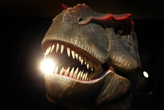 dinosaure datant controverse asiatique rencontres événements Londres