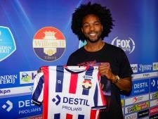 Nelom en Ndayishimiye completeren selectie Willem II