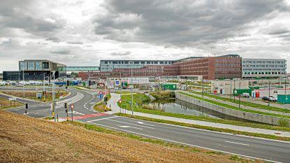 """Verhuis AZ Delta naar campus Rumbeke uitgesteld: """"In de huidige situatie kunnen we het ziekenhuis niet op een veilige manier in gebruik nemen"""""""