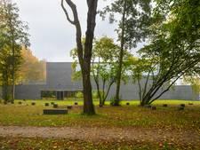 Rozenburcht in race voor beste gebouw van Nederland