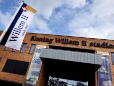 Willem II-speler test positief op coronavirus: 'Geen klachten of symptomen'