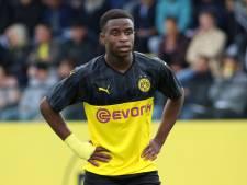 Dortmund prêt à lancer sa pépite, Youssoufa Moukoko, dans le grand bain