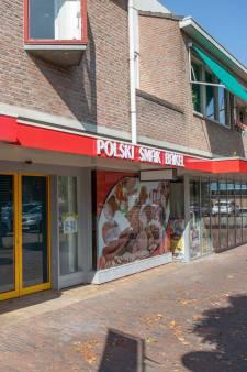 Winkelpand in centrum Bakel na jaren weer in gebruik