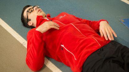 Geen WK indooratletiek voor Belgian Tornado Rossaert, ook gewezen olympisch kampioen Rutherford geeft forfait