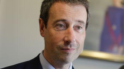 Minister Goffin stelt bezoek aan Congo uit voor Europese spoedvergadering over Iran