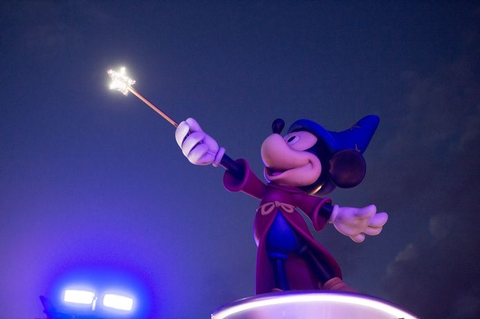 Disney Electroland