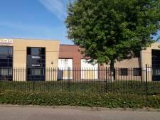Buurman brand Van Voordenpark: 'Gelukkig heeft de brandweer erger voorkomen'