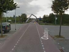 Drie mensen besproeid met onbekende vloeistof in Tilburg