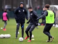 Vitesse hoopt in 'Super Januari' op slachting onder toppers: 'Maar wij moeten dan zelf wel een topreeks neerzetten'