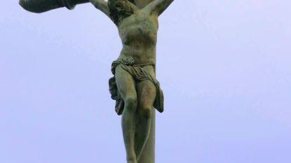 Wolvertem krijgt erkenning voor kruis en graven