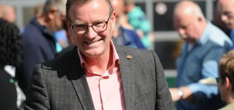 Renkum neemt afscheid van gemeentesecretaris Jeroen Steverink
