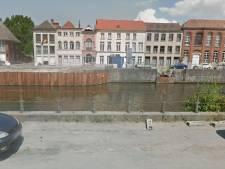 Un policier plonge dans l'Escaut à Tournai pour sauver un couple