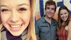 """Doodgestoken studente (21) wilde naar politie gaan: """"Mijn kotgenoot heeft me verteld dat hij 3 mensen gaat doden"""""""