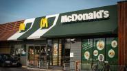 Ondanks komst van Burger King is McDonald's nog steeds koning