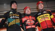 Iserbyt wint Cyclocross Masters, net geen wereldrecord voor Meeusen in het hoogspringen
