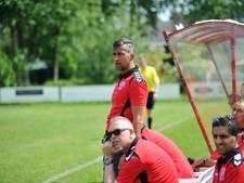 André Hagen nieuwe trainer FC Jeugd