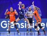 EK Handbal 2018: Nederland - Noorwegen