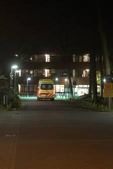 Bewoner overleden bij brand in zorginstelling ZoZijn in Wilp, drie mensen raakten gewond