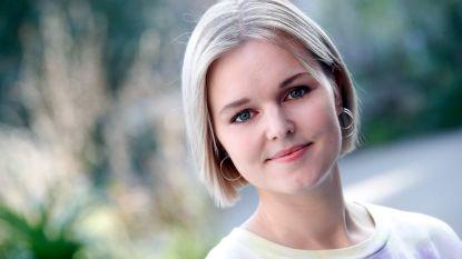 "'Thuis'-actrice Elise Roels geeft toe: ""Ik word onzeker van sociale media"""