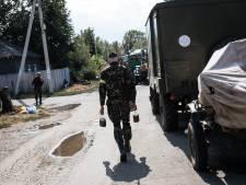 Première opération d'aide alimentaire de l'ONU en Ukraine