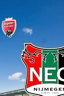 NAC wil ten koste van NEC terug naar eredivisie