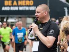 Sport in Den Bosch, dan is Edwin Smolders erbij: 'Bindende factor in de stad'