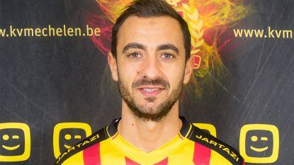 Ook Fabien Camus opgepakt: ex-speler van KV Mechelen en Genk ondervraagd