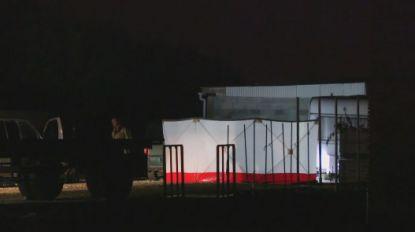 Poolse fruitplukker ligt maandenlang dood in caravan bij Borgloon