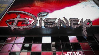 Disney gaat liveshows maken op Twitter