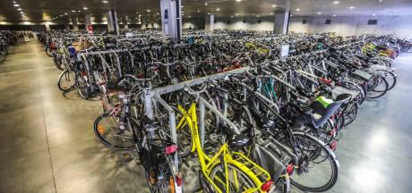 Werkstraf voor Bruggeling die uit verveling fietsen begon te stelen