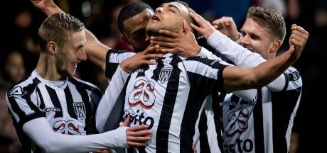 Samenvatting: Heracles Almelo - Ajax